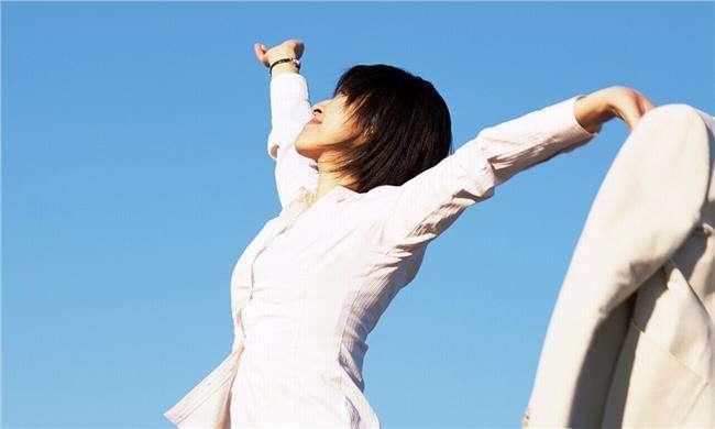 成功女人的心理调整