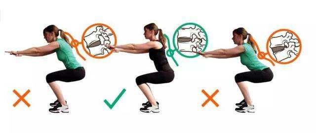 有五种不好的运动习惯要远离