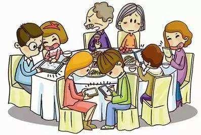 学会尊重与分享
