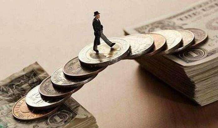 创造财务自由
