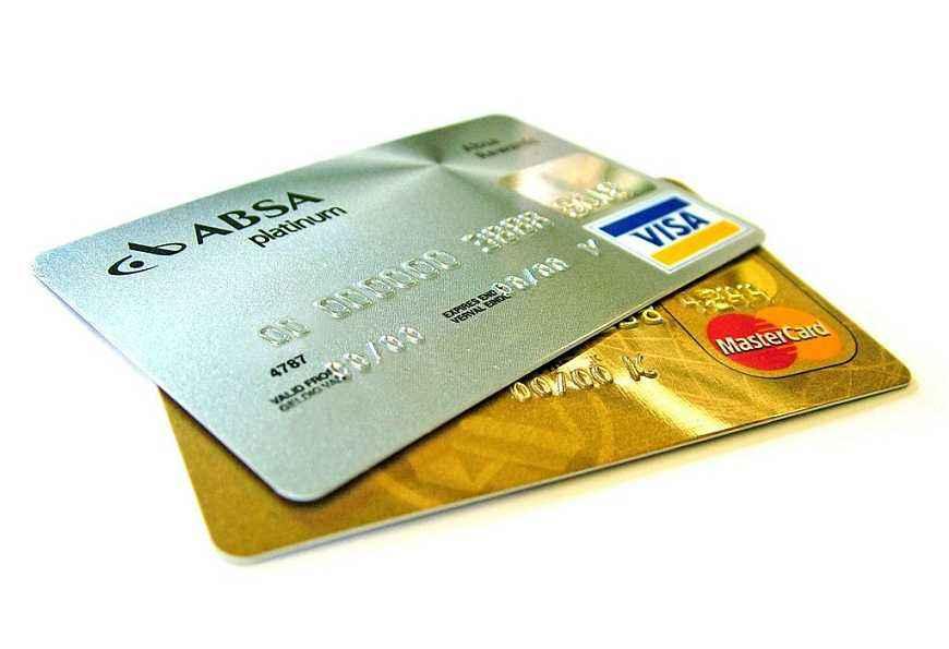 乱用信用卡
