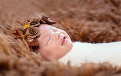 婴儿生理特征