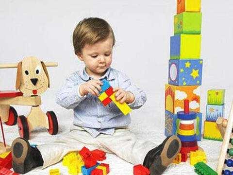 1-1.5岁孩子大运动发育