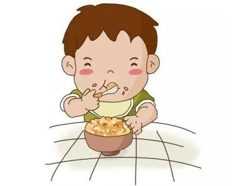 培养良好的饮食习惯