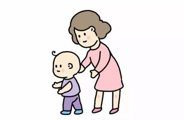 幼儿时期的保健工作