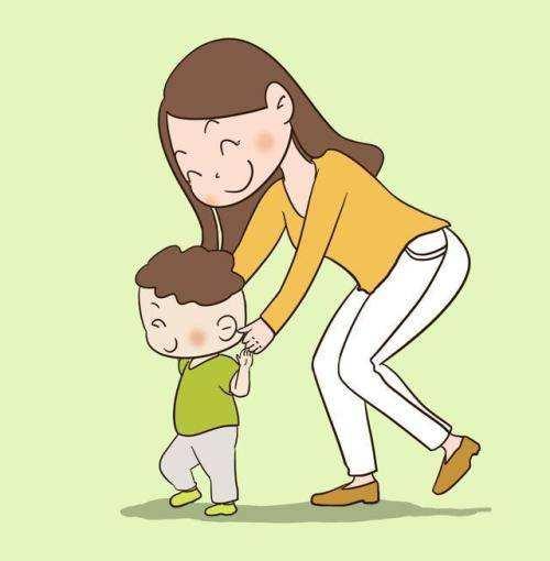 1-1.5岁孩子保健重点