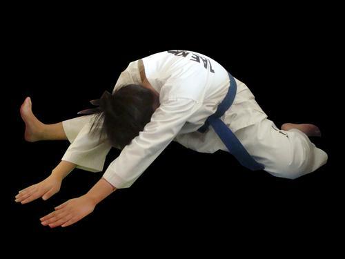 柔韧素质训练