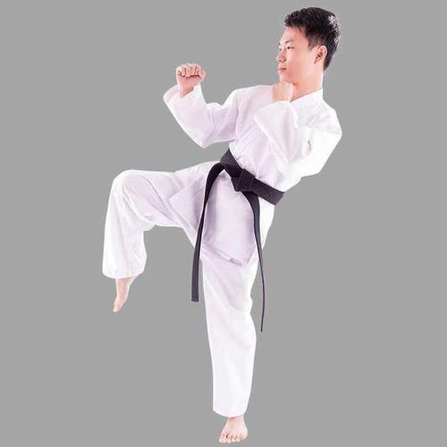 空手足技训练