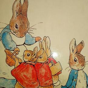 兔子彼得的故事