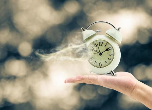 失去的时间