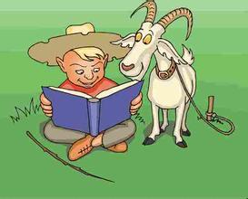 长不大的牧羊人
