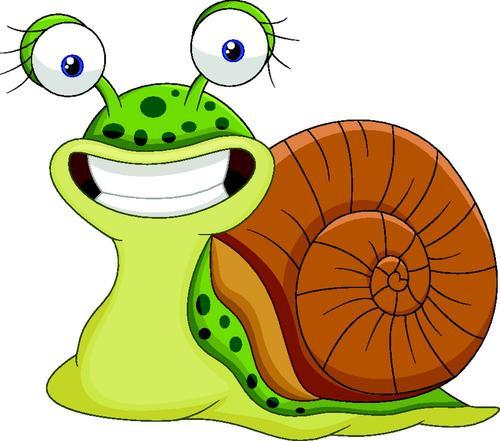 蜗牛为什么苦恼
