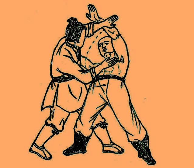 武术的起源与发展