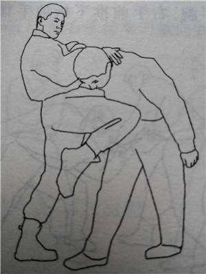膝顶实用技术