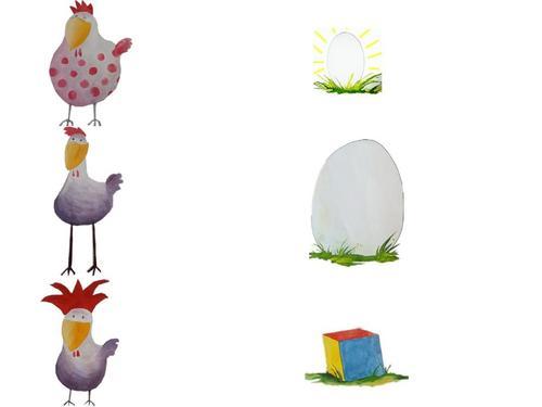 最奇妙的鸡蛋