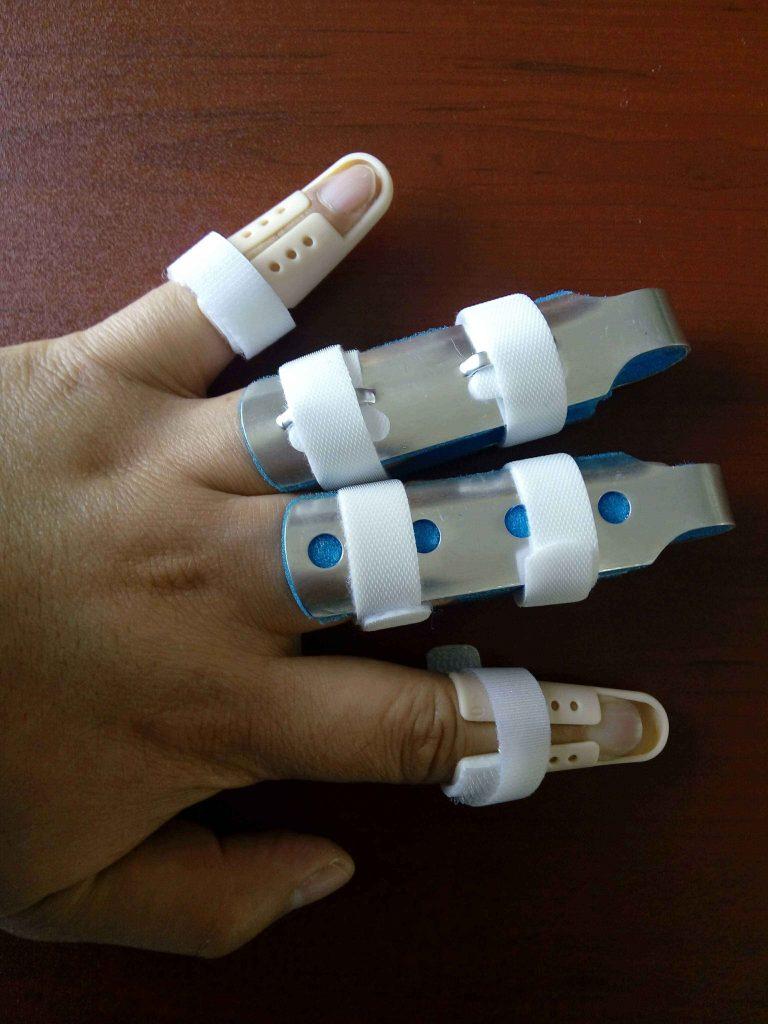 指关节损伤的急救处理