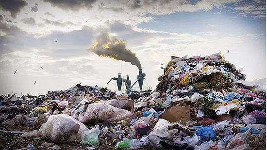 环境问题产生的主要原因