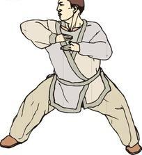 青年时期学武术基本功晚不晚