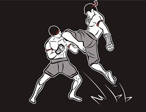 浅谈泰国拳