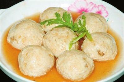 木兰豆腐圆