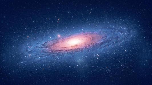 人类目前观测到的宇宙