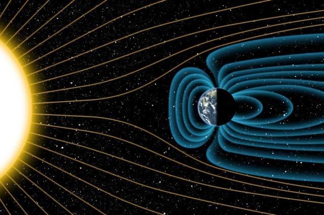 太阳辐射对地球的影响