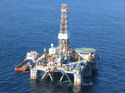 海洋矿产资源与油气开发