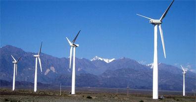 气候资源的开发利用