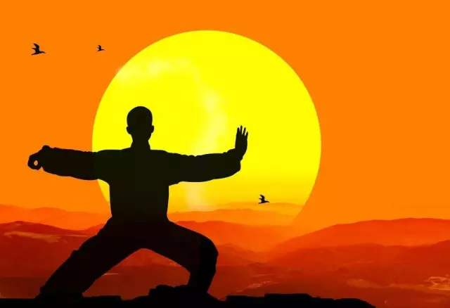 太极拳为什么能健身祛病