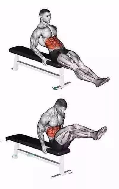 怎样掌握腹肌训练的运动量