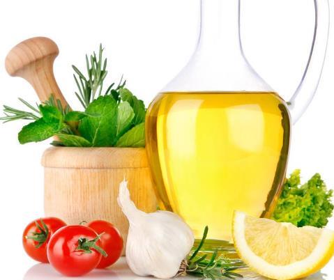 有机蔬菜油