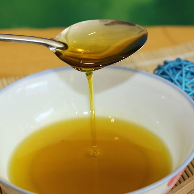 经典花椒油