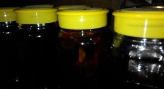 红油炼制三小窍门