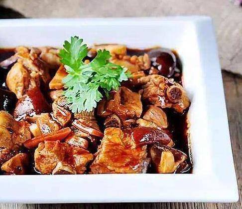 浓香北方菜