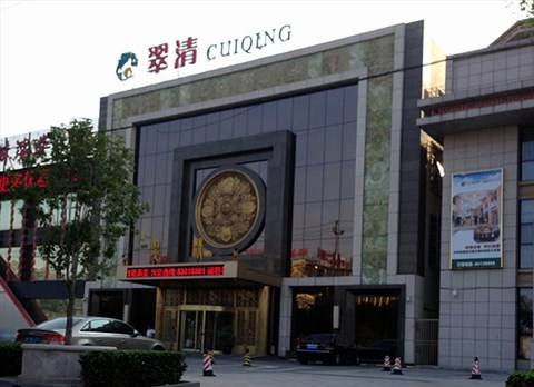 正宗湘菜攻下北京城