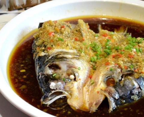 湘西酱椒鱼头