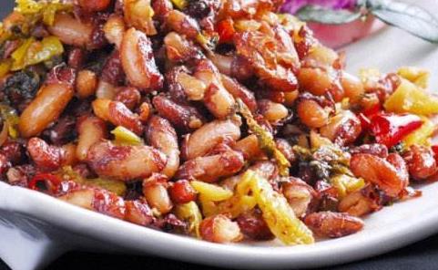 古茶酥红豆